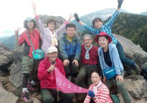 《個人山行報告》2019年9月28日(土)~29日(日)白駒池から高見石 -北八ヶ岳-